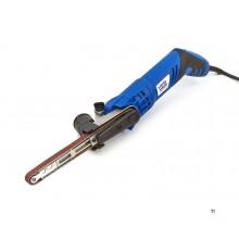 HBM Powerfile / Elektrische Bandschuurmachine 260 Watt