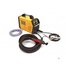 HBM CUT 40 Plasmasnijder met Digitaal Display