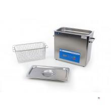 HBM 6 Liter Ultrasoon Reiniger