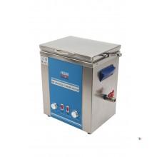 HBM Industriële 6 Liter Ultrasoon Reiniger