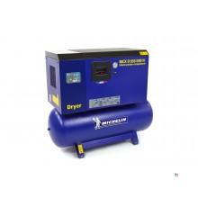 Michelin 7,5 PK 270 Liter Geluidgedempte Compressor MCXD
