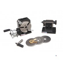 HBM 110 mm Verdeeltafel Set