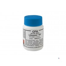 CFH Soldeerwater LWK 372 - 100 Gram.