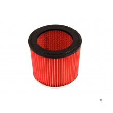 Scheppach Microfilter voor de HA1000 Stofafzuiging