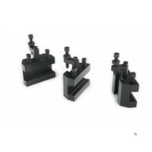 HBM los blok Snelwisselhouder Model 2