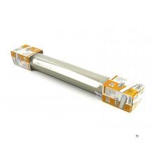 HBM Professionele Oplaadbare LED Zaklamp 280