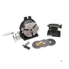 HBM 150 mm Verdeeltafel Set