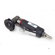 HBM PROFI 62,5 mm. Pneumatische Carrosserie Slijpmachine