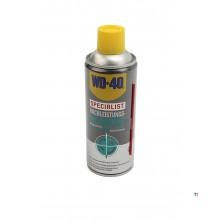 WD-40 Wit Lithiumspuitvet 400 ml