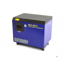 Michelin MCX 958 N 7,5 PK Geluidgedempte Compressor