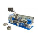 HBM 290 Vario - DRO Metaaldraaibank COMPLEET -