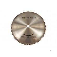 HBM Zaagblad voor de Drycutter Deluxe