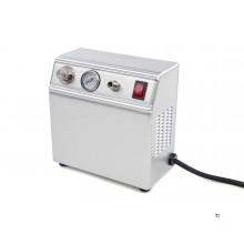HBM AS 16 -3 Airbrush Compressor