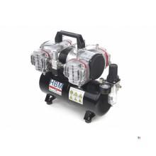 HBM AS 48 A Airbrush Compressor