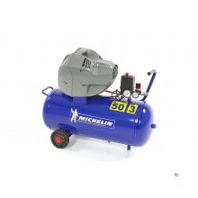 Michelin 3 PK - 50 Liter Compressor MB 50/6000 U