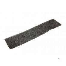 Filter voor HBM BD 510 Airbrush Spuitcabine