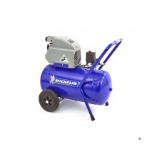 Michelin 2 PK 50 Liter Direct Aangedreven Compressor MCX 50