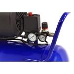 Michelin 3 PK - 50 Liter Compressor MBV50-3