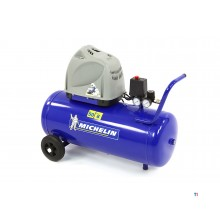 Michelin 1.5 PK 50 Liter Direct Aangedreven Compressor MB 50 U