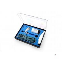 HBM BD 178 Airbrush Verfverwijderaar - Straalpistool