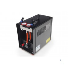 HBM AS 188 A Airbrush Compressor