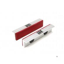 HBM 150 mm Aluminium Opzetbekken met Fiber
