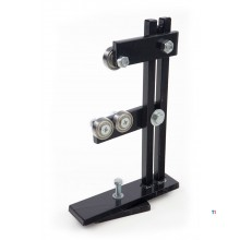HBM Bril Model 2 voor Houtdraaibank