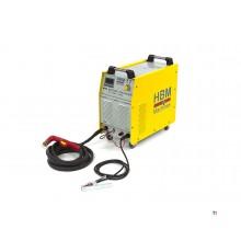 HBM CUT 100 Plasmasnijder met Digitaal Display
