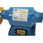 HBM 150 mm Hobby Polijstmachine