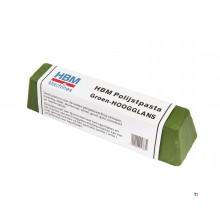 HBM Polijstpasta Groen – HOOGGLANS