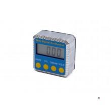 HBM Digitale Magnetische Bedwaterpas Model 3