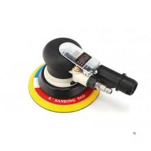 HBM 150 mm. Profi Pneumatische Vacuum Schuurmachine