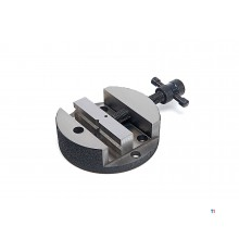 HBM Machineklem voor HBM 100 mm Verdeeltafel