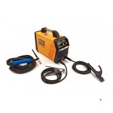 HBM 200 TIG / MOS Inverter met Digitaal Display