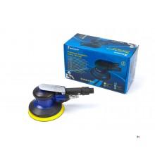 Michelin 125 mm. Profi Pneumatische Vacuum Schuurmachine