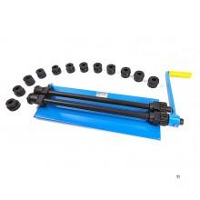 HBM RM 12 Voor en Felsmachine
