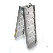 HBM 200 Kg Aluminium Oprijplaat Model 1