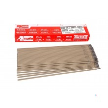 Telwin rutile welding electrodes e 6013 value packs