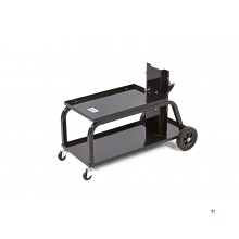 HBM welding trolley large low model