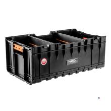 Neo modular systemfodral öppet 100% vattentätt