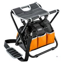 Neo Hocker mit Mechanikertasche 600x600 Denier