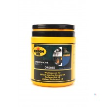 crown wheel bearing grease nf