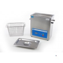 HBM 4 Liter Ultrasonic Cleaner