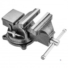 topex vise 125mm rotatable