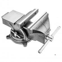 Topex Schraubstock drehbar 150mm