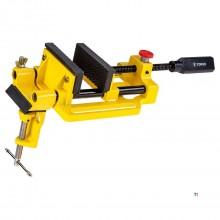 topex machine clamp 100x95mm aluminum