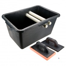 topex joint set bucket and various accessories