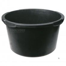 baignoire en ciment topex 90l ronde