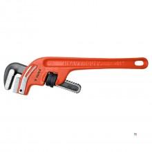 clé à tarauder topex 350 mm 80 / 2,0 1