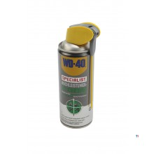 WD-40 lubricant spray with PTFE 400 ml